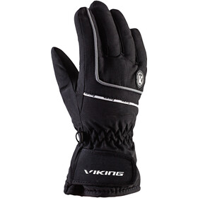 Viking Europe Kevin Gloves Kids black